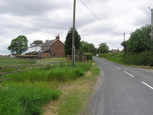 Bishopton Crossing.