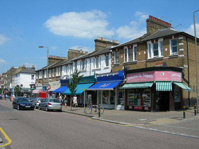 Northcote Road SW11 (3)