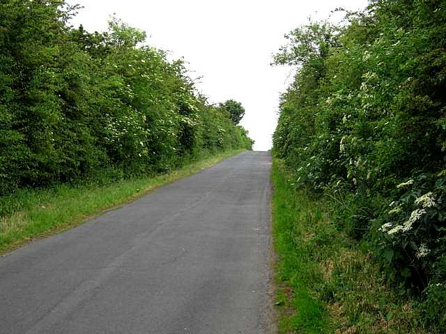 The Road to Everthorpe