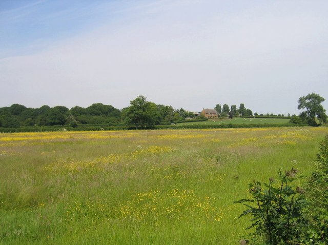 Oxhill Covert and Church Farm