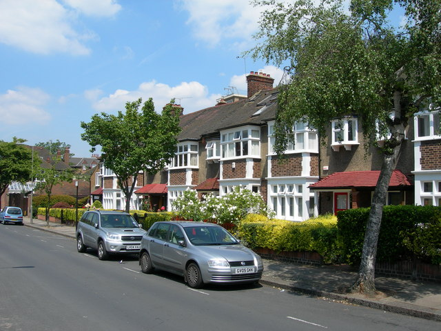 Birchlands Avenue SW12