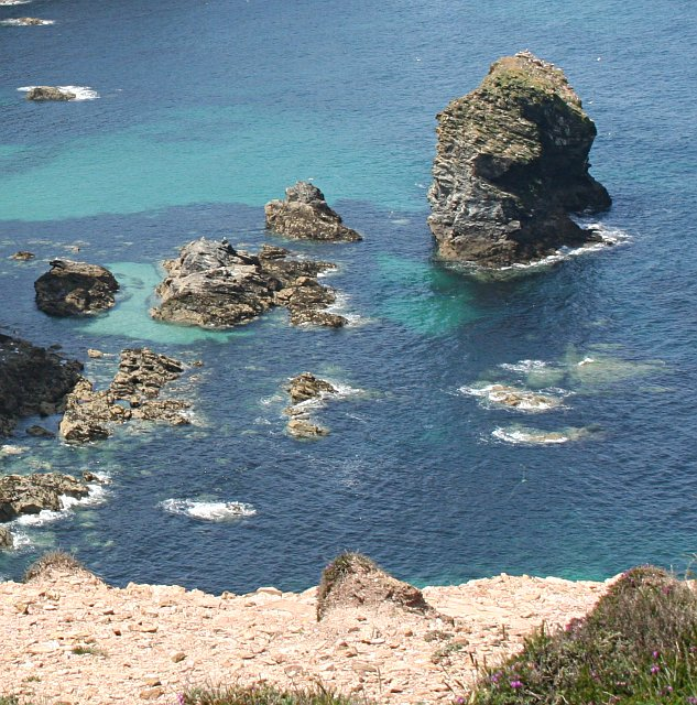 Gullyn Rock
