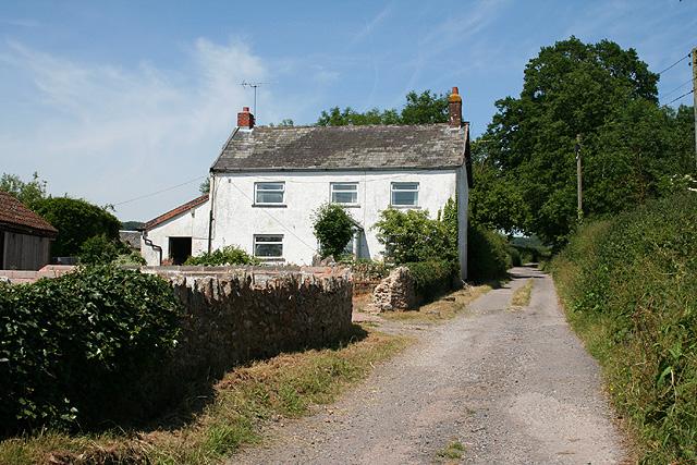 Awliscombe: Pomhayes Farm