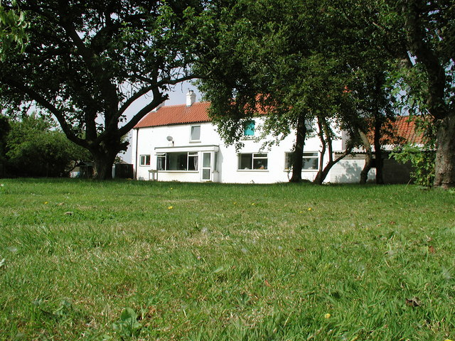 Carr House, Ottringham