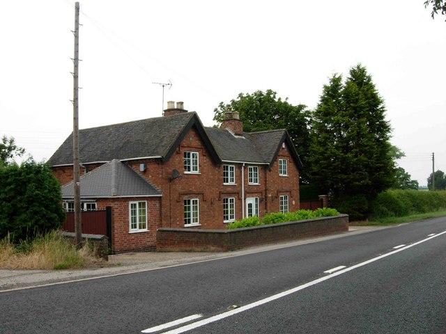 Shade Cottage