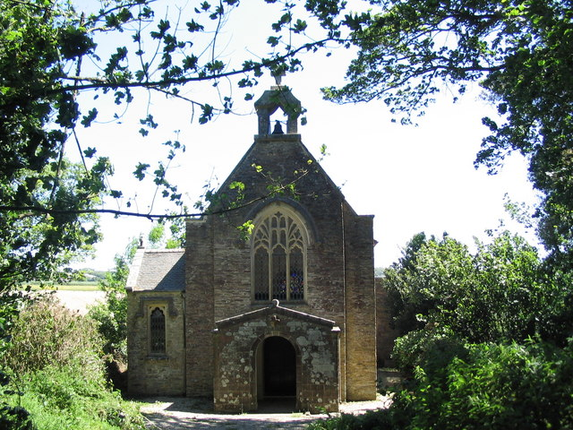 Chapel of Ease, Tregaminion