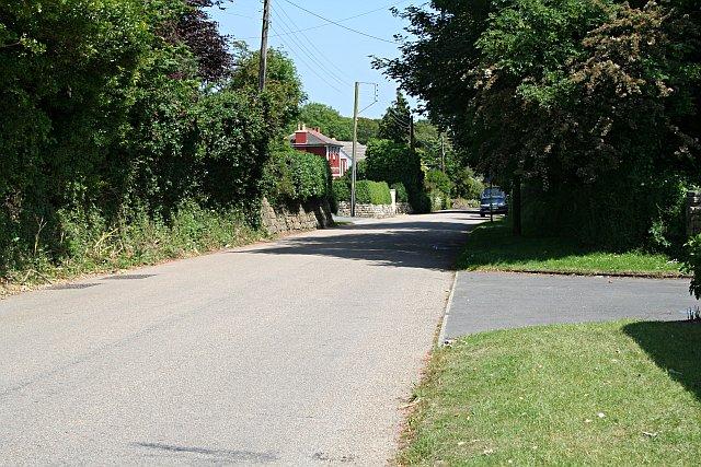 Alexandra Road, Illogan
