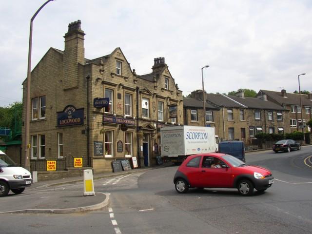 The Lockwood, Salford Road, Almondbury