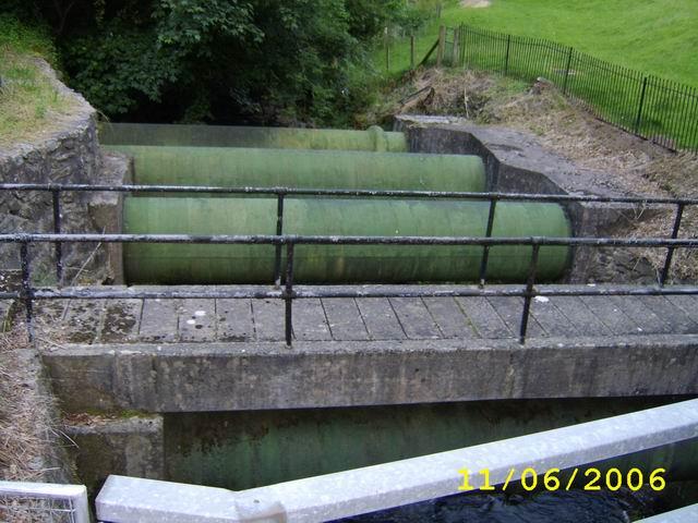 Vyrnwy Aqueduct