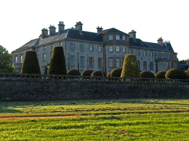 Keir House