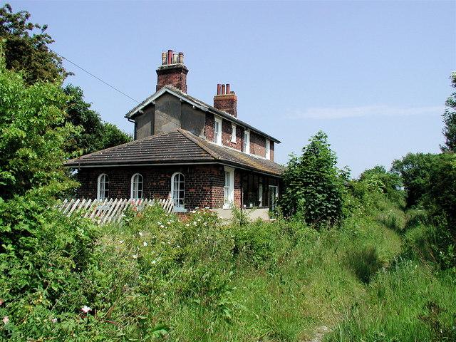 Station House, Ottringham