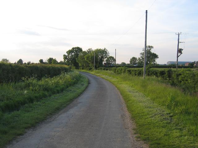 Elms Lane, Wilstead, Beds