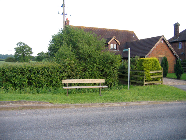 Chapel End, Wilstead, Beds