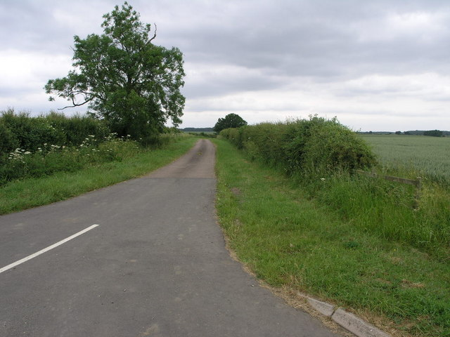 Westwood Lodge Road
