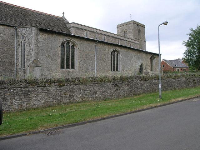 St Leonard's