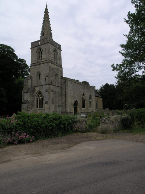 St Mary's Southwick