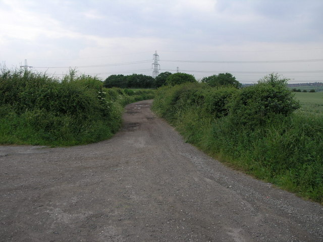 Route 6 to Rotherham