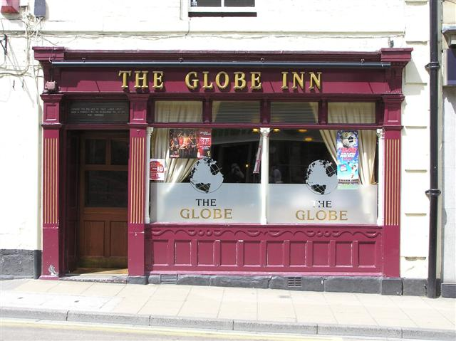 The Globe Inn, Hexham