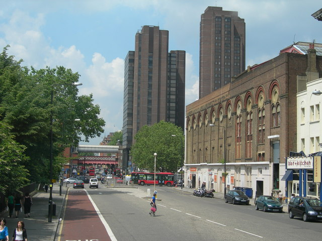 Waterloo Road, SE1 (1)