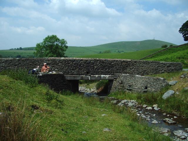 Fairmile Bridge