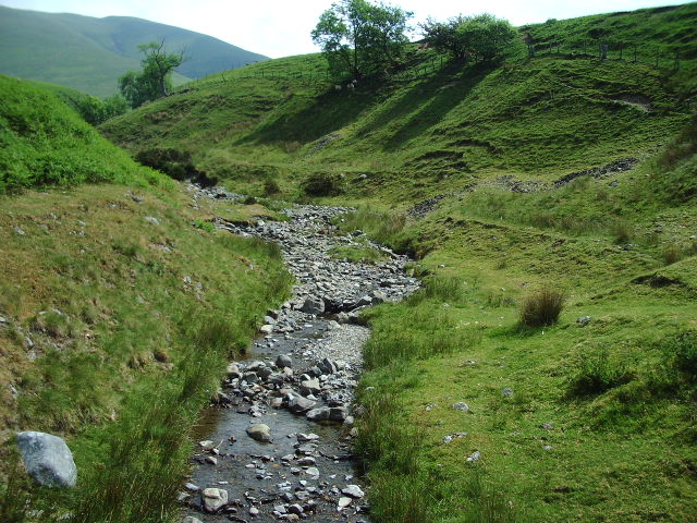 Fairmile Beck