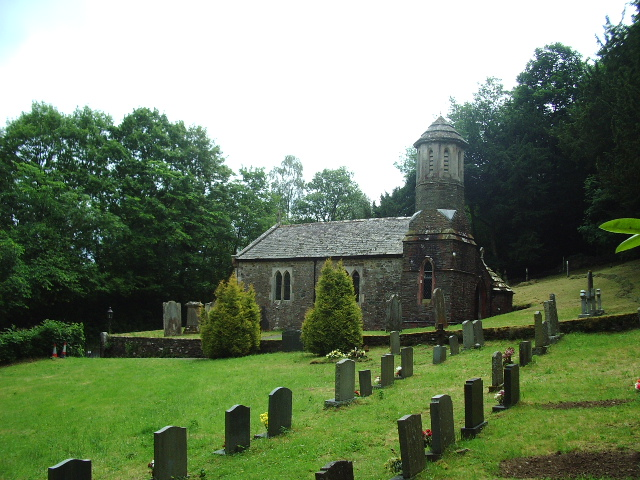St Barnabas Church, Setmurthy