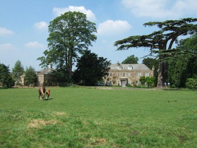 West Park Farm