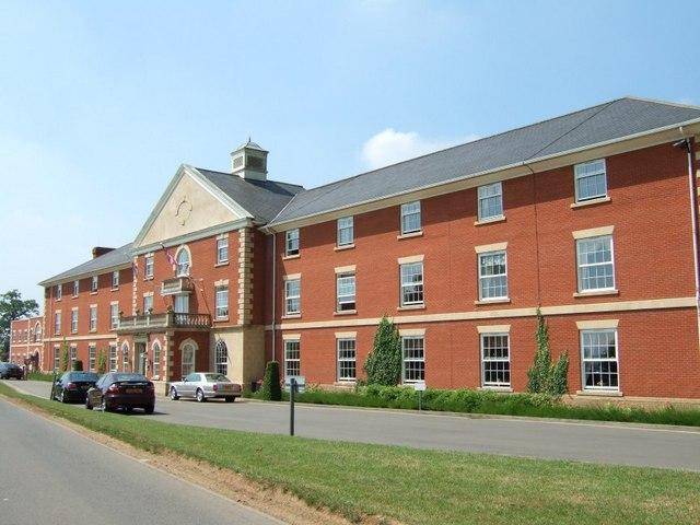 Whittlebury Park Hotel