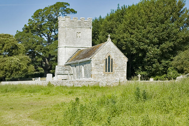 Whitcombe Church