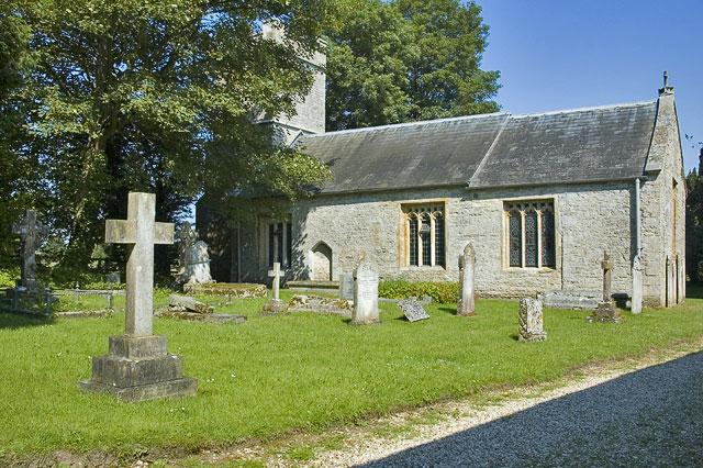 Winterborne Came Church