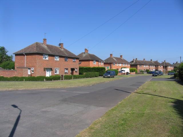 Manor Road Shelthorpe