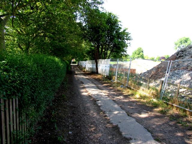 Stancliffe Lane
