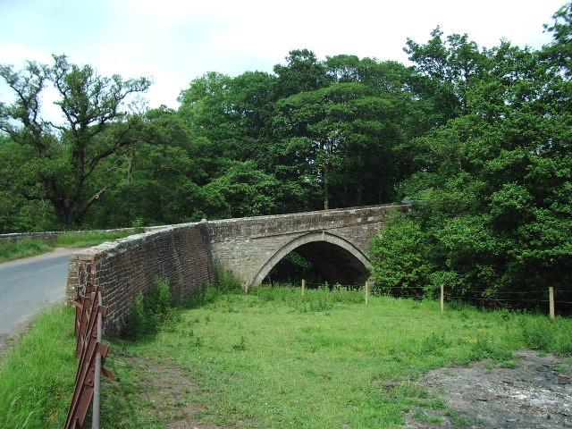 Calthwaite Bridge