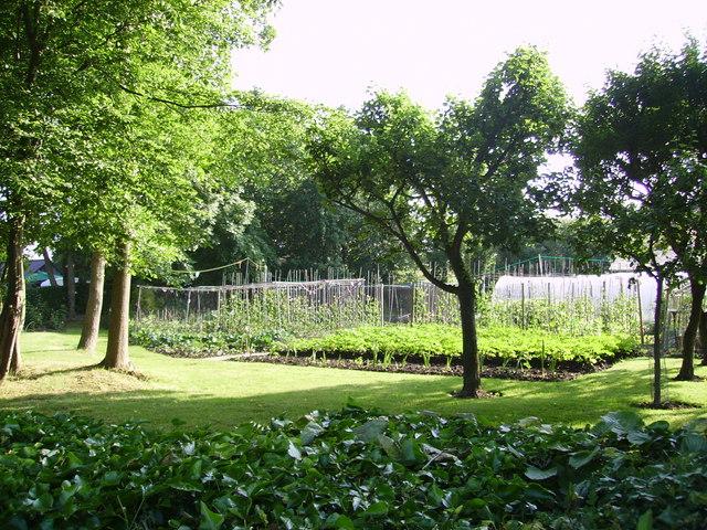 Kitchen Garden Poulton
