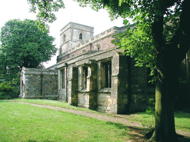 St. Nicholas Church, Keyingham