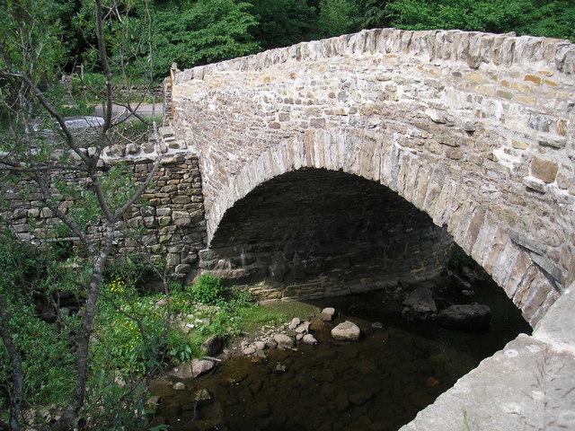 Thwaite Bridge