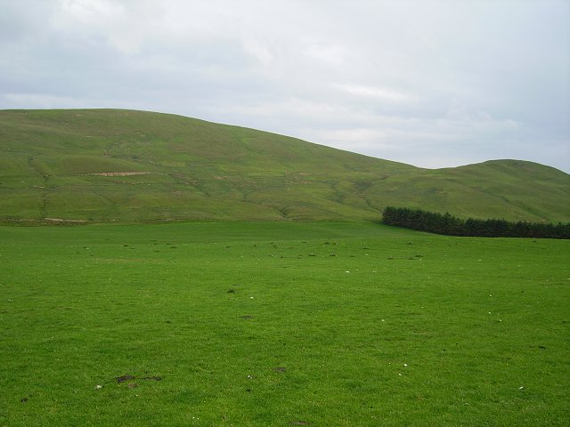 Broughton Heights, Lochurd
