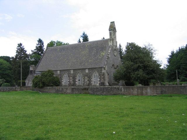 Teviothead Church