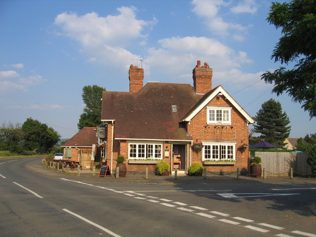 Childswickham Inn