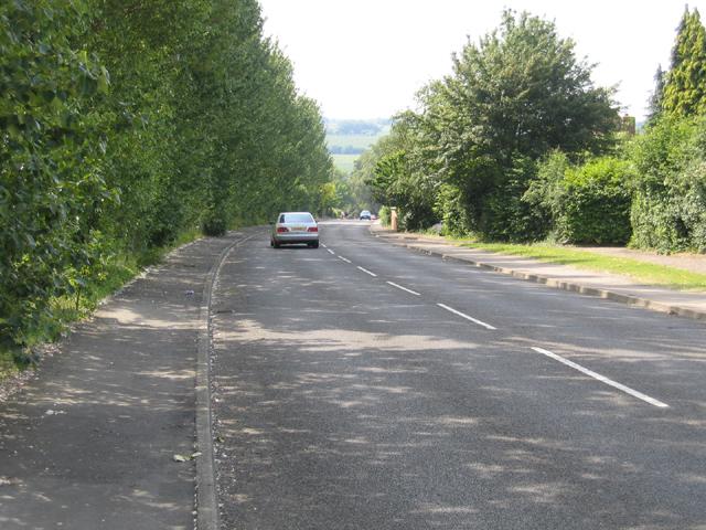 Farleigh Lane, Maidstone, Kent