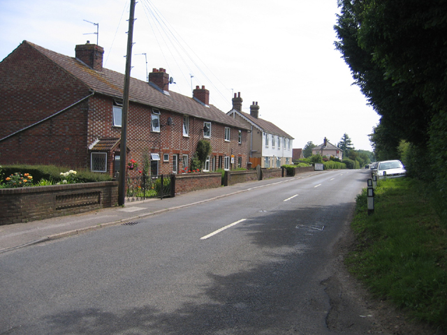 Heath Road, East Farleigh, Kent