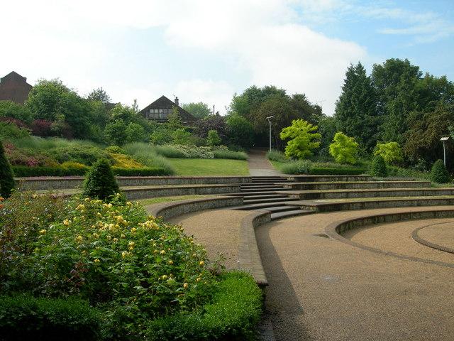Heritage Millennium Amphitheatre, Maidstone
