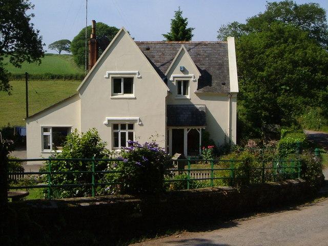 Bowringsleigh Lodge