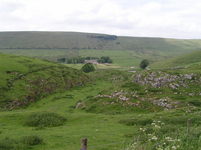 Peakshill