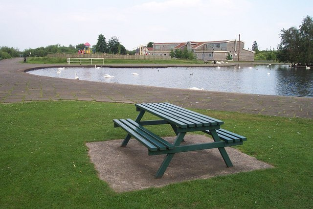 Visitors' Centre, Chasewater