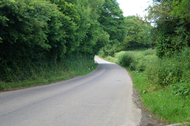 Chineway Road, Ottery St Mary
