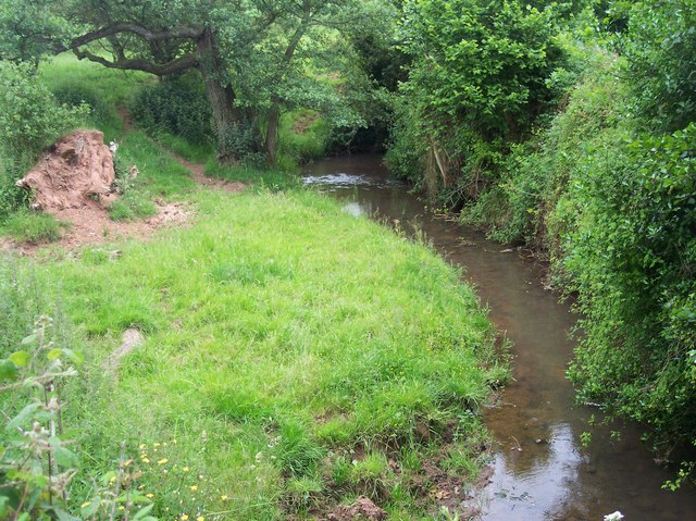 Humber Brook