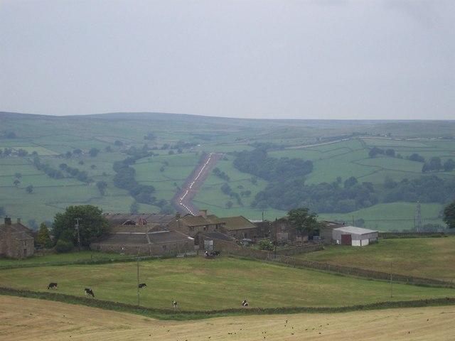 Middleton Moor, Ilkley