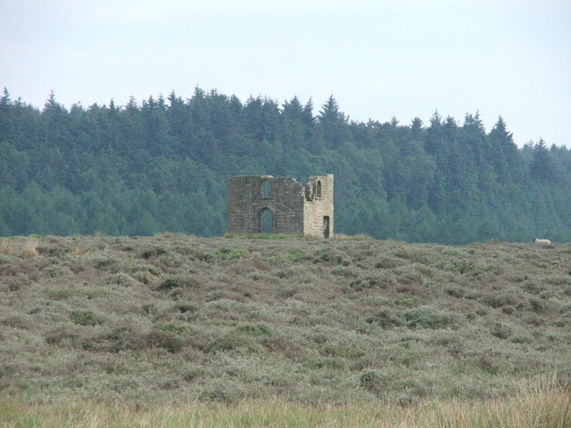 Skelton Tower.