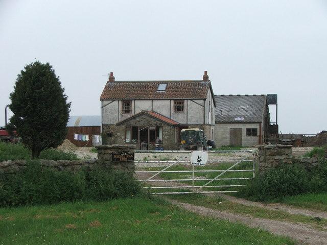 Wardle Rigg Farm.